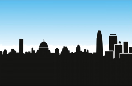 City clipart city background Clipart ClipartFest city background Superman