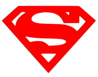 Superman clipart supper Superman Decal decals Sci Smartphone