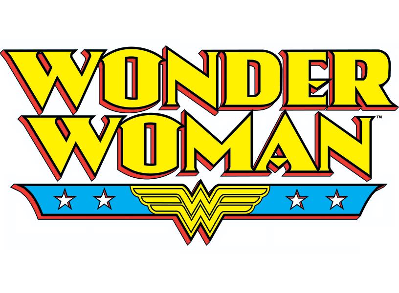 Comic clipart logo Wonder Clip Woman Art wonder+woman+art