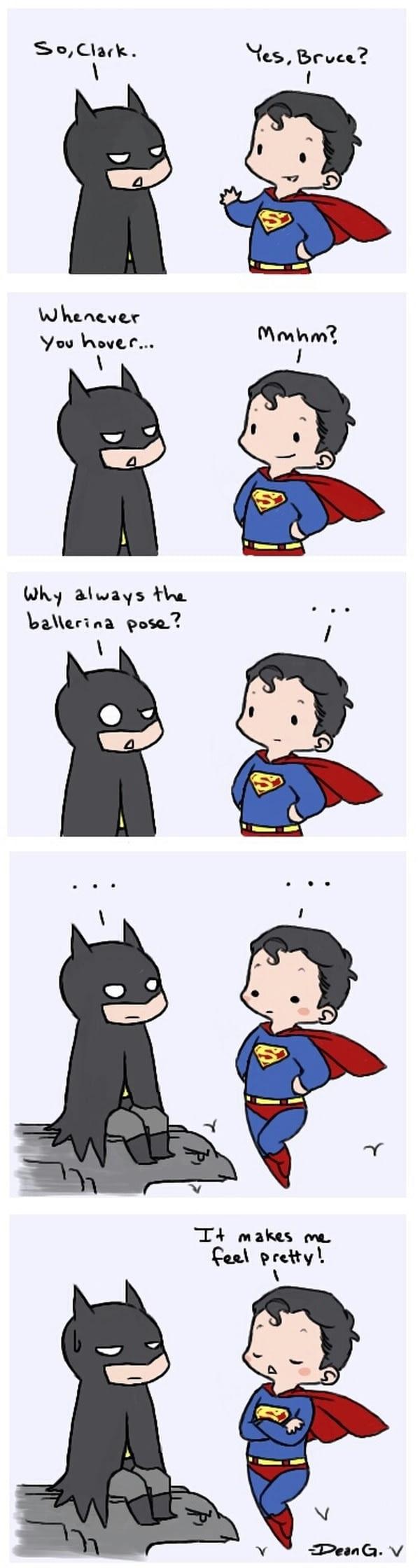 Superman clipart yes you Superman feels 9GAG feels pretty