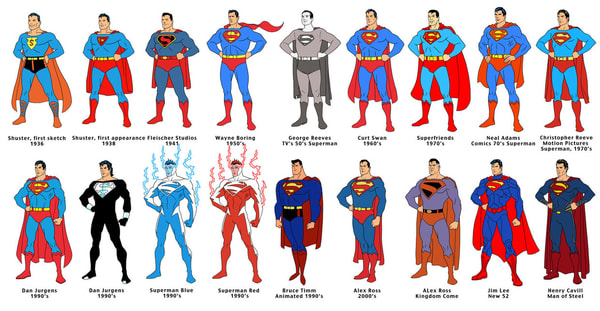Superman clipart yes you Since like this stories And