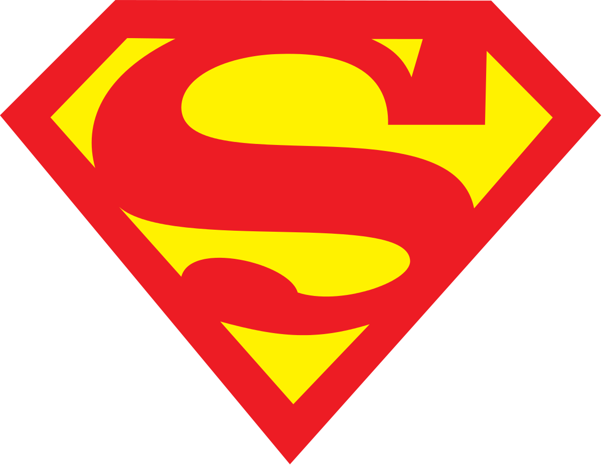 Superman clipart yes you Superman Wikiquote
