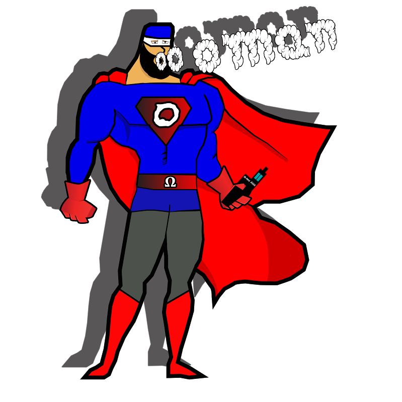 Superman clipart yes you Smoking you are contain to