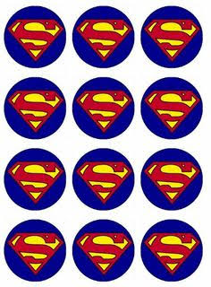 Superman clipart yes you Printables superman on on For