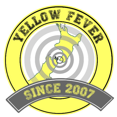 Supporters clipart fever Wellington Yellow Phoenix Supporters Fever