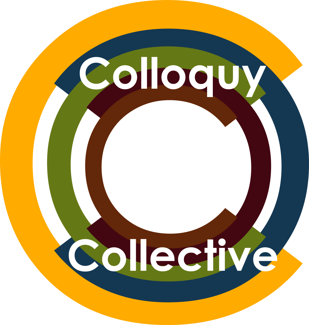 Supporters clipart relationship — Colloquy Colloquy Collective Supporters