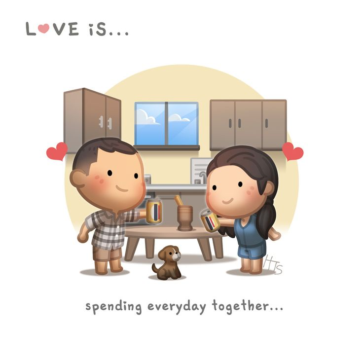Supporters clipart relationship Love Best of Lives is