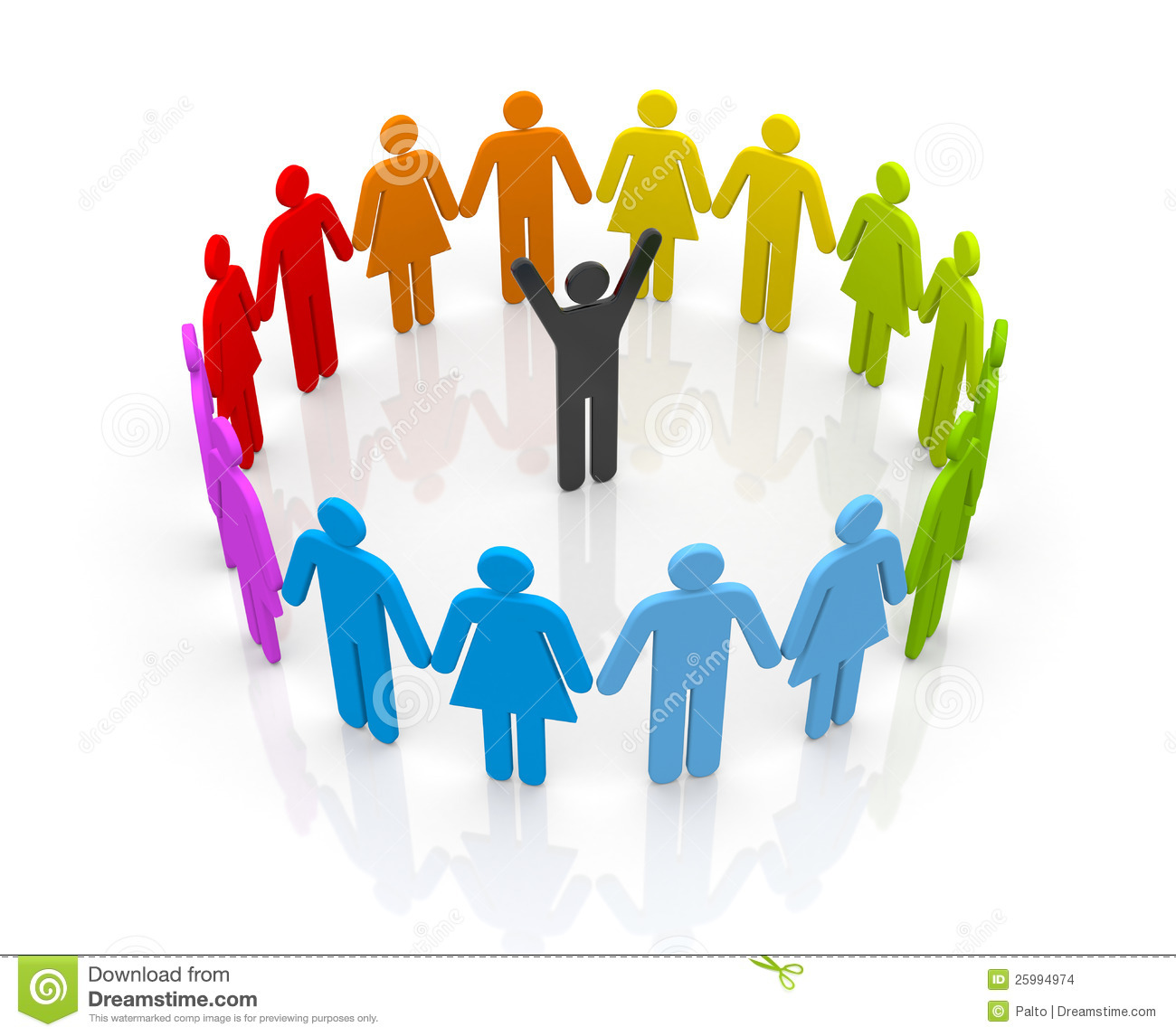 Crowd clipart leadership (46+) Representative Clipart Democracy Gallery