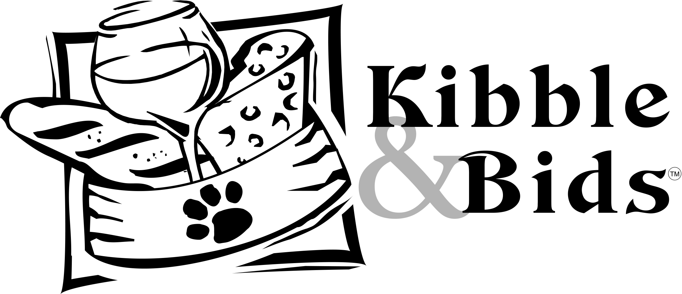 Supporters clipart role responsibility Bound key Kibble Rescue companies