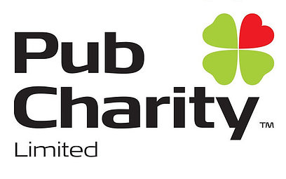 Supporters clipart role responsibility Major Pub space_edited Charity Hospice