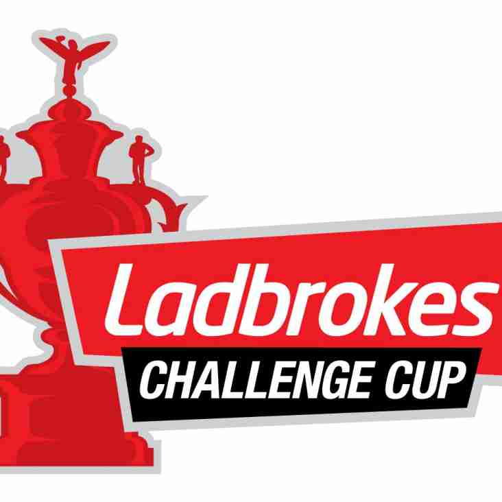 Supporters clipart round Myton Draw details News Round