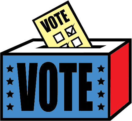 Supporters clipart school election School Reform Elections Mayoral Elections