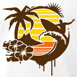 Surfer clipart california Graffiti Shop and online Shirts