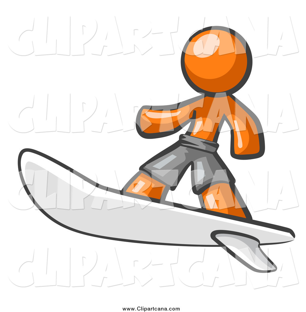 Surfer clipart cool dude A #741 Surfer Blanchette of