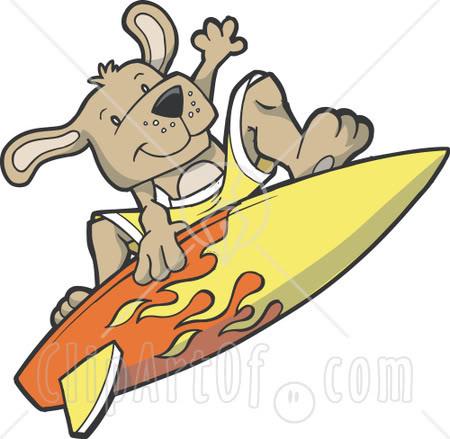 Surfer clipart cool dude Images Clipart Free Panda Clip