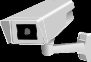 Surveillance clipart Com Surveillance Camera at vector