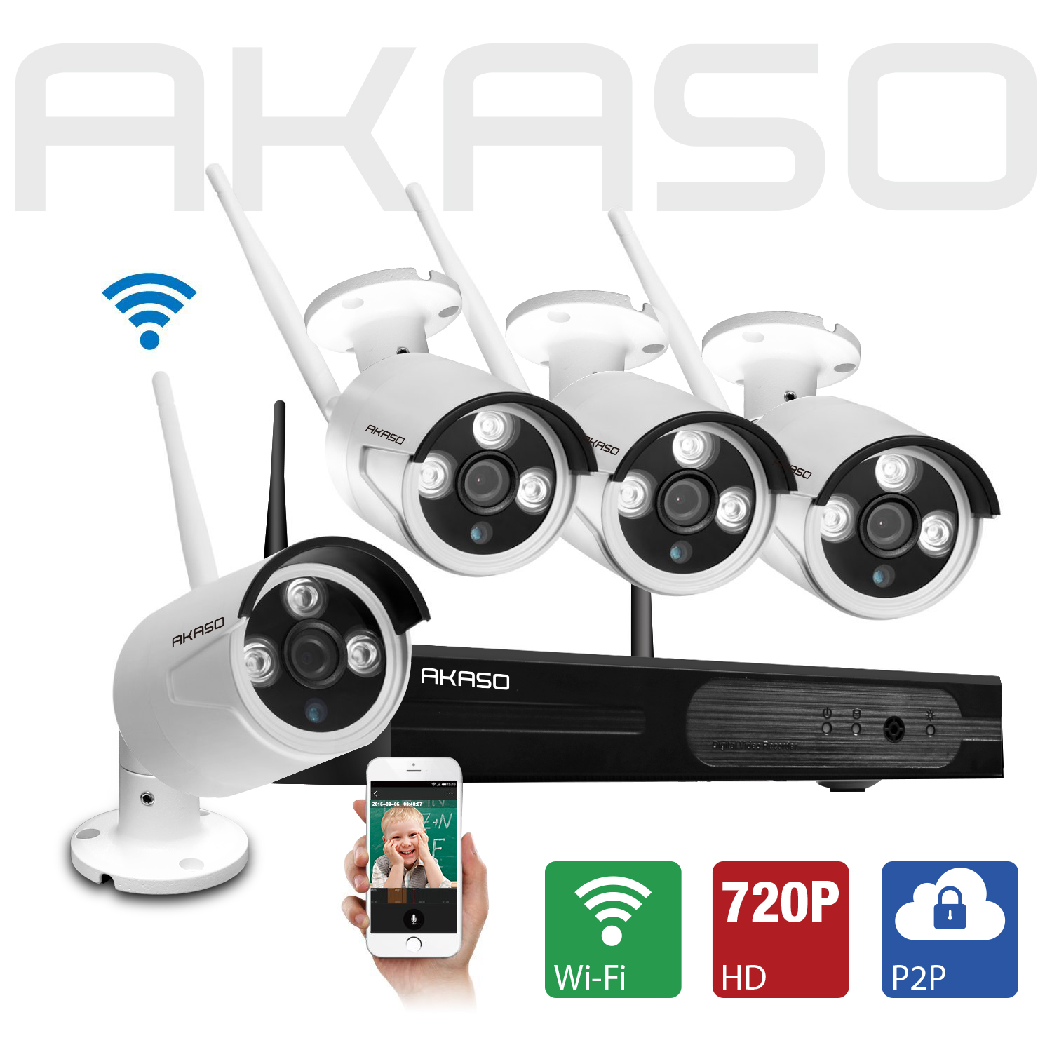 Surveillance clipart network security Security Security Video System Home