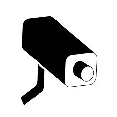 Surveillance clipart security service Solutions Prodaps Each Surveillance Video