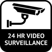 Surveillance clipart suspect On Crimes Beat Property Camera!