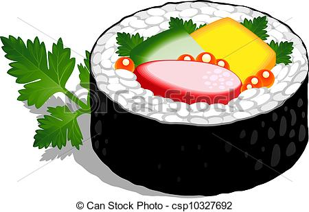 Sushi clipart graphic 20clipart Panda Sushi Images Free