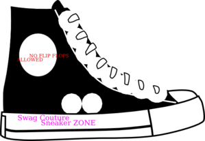 Swag clipart Shoes Swag vector Art online