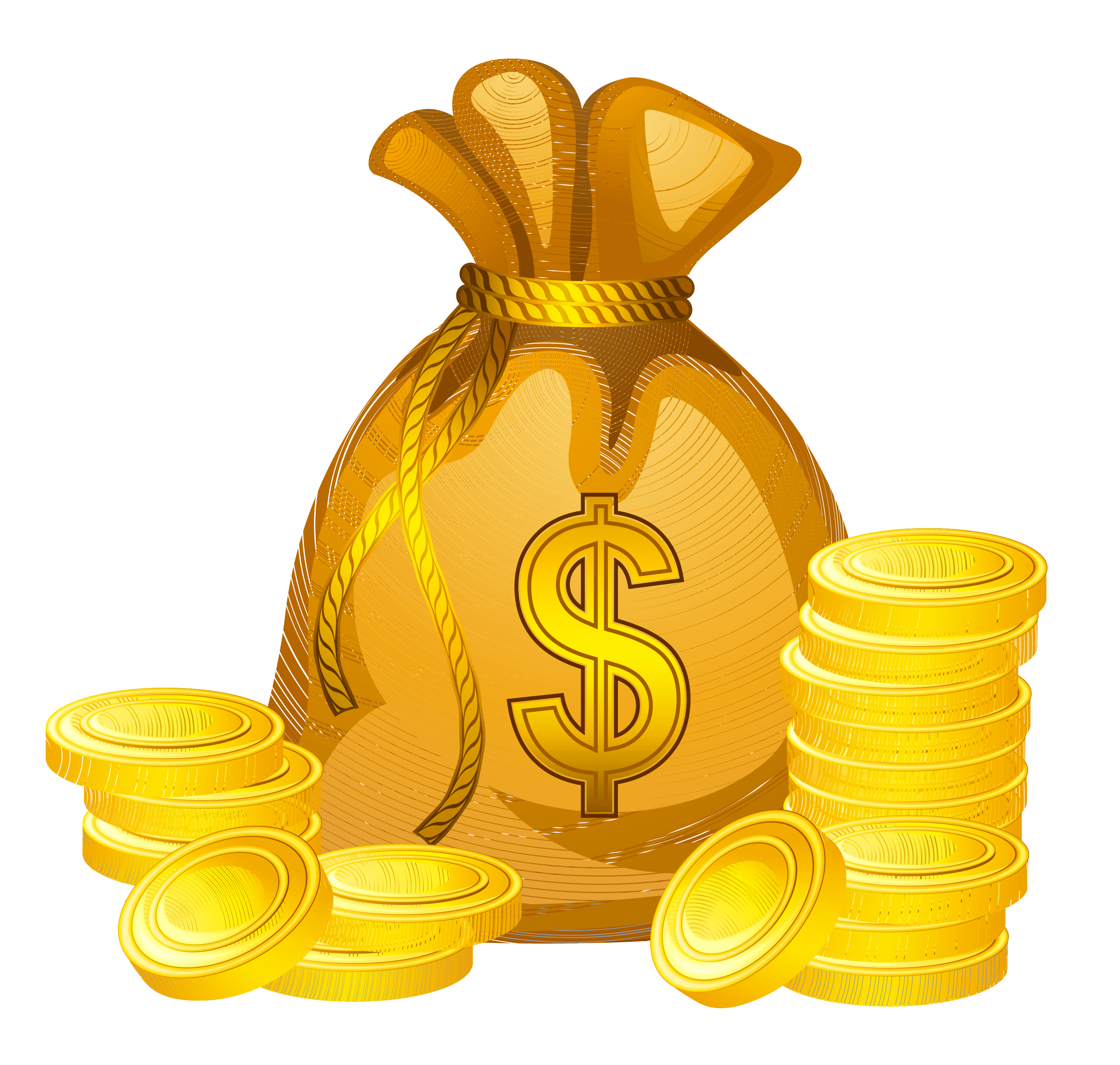 Swag clipart bag money Of Bags Free Money Clipart