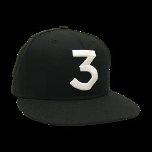 Swag clipart cap Chance png (1) Rapper —