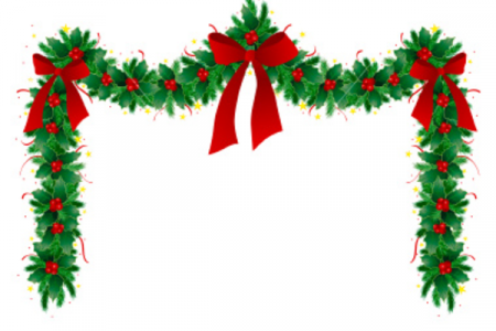 Holydays clipart corner Pictures Free Clipart Clipart Picture