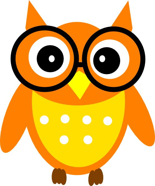 Swag clipart cute glass On about images Wise Owl