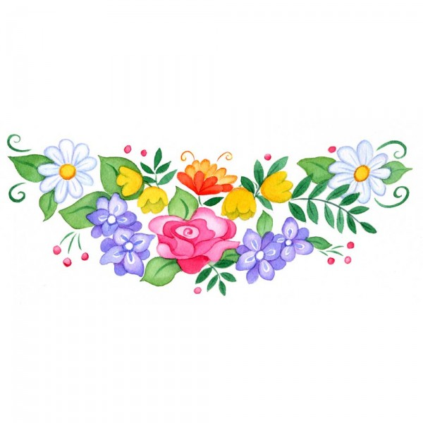 Swag clipart flower Haight Floral Sweets gift for
