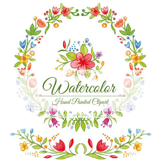 Swag clipart flower Silk Resolution Swag Floral Clipart