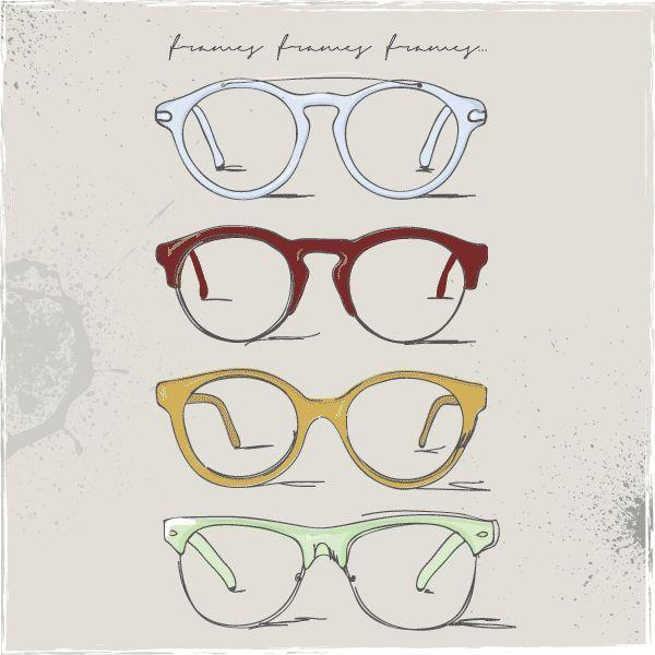 Swag clipart hipster glass 260 best Glasses Pinterest Clip