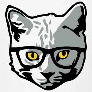 Swag clipart hipster glass Cat Cat T Shirts Shop
