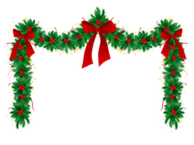 Holley clipart garland Images Clipart clipart%20christmas%20garland Garland Free
