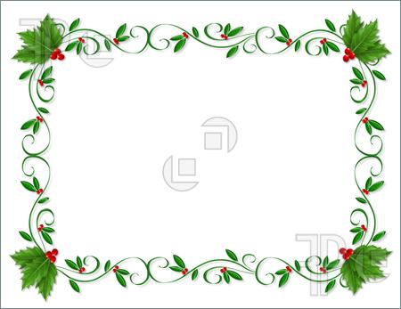 Card clipart border Christmas Borders Png – Christmas
