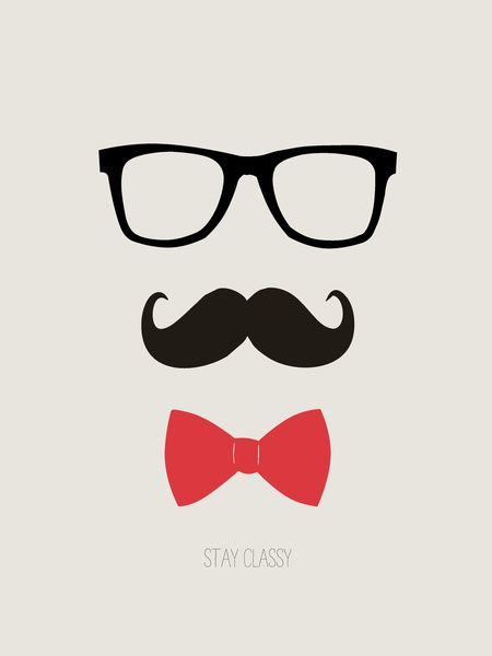 Swag clipart mustache glass 20+ Art pictures on TIE