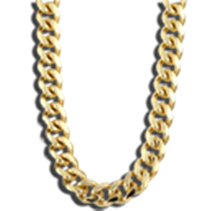 Necklace clipart thug #1