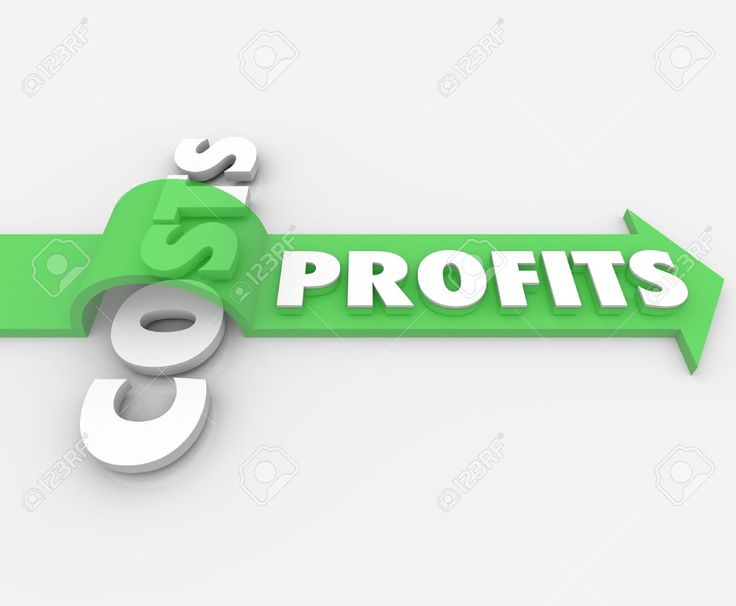 Swag clipart profit Review About on Profits 0