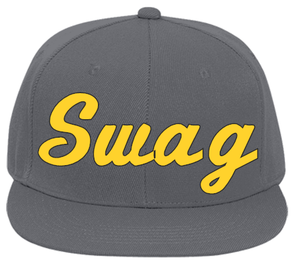 Swag clipart snapback hat Leslie I Products Love on