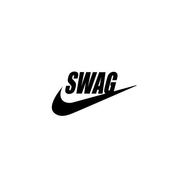Swag clipart tumblr logo Tumblr on Swag found Polyvore