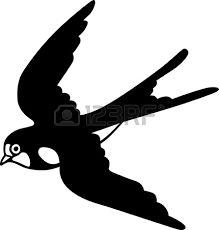 Swallow clipart Google – Vectors Stock Swallow