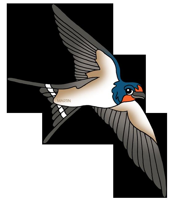 Swallow clipart Art Barn by Barn Clip