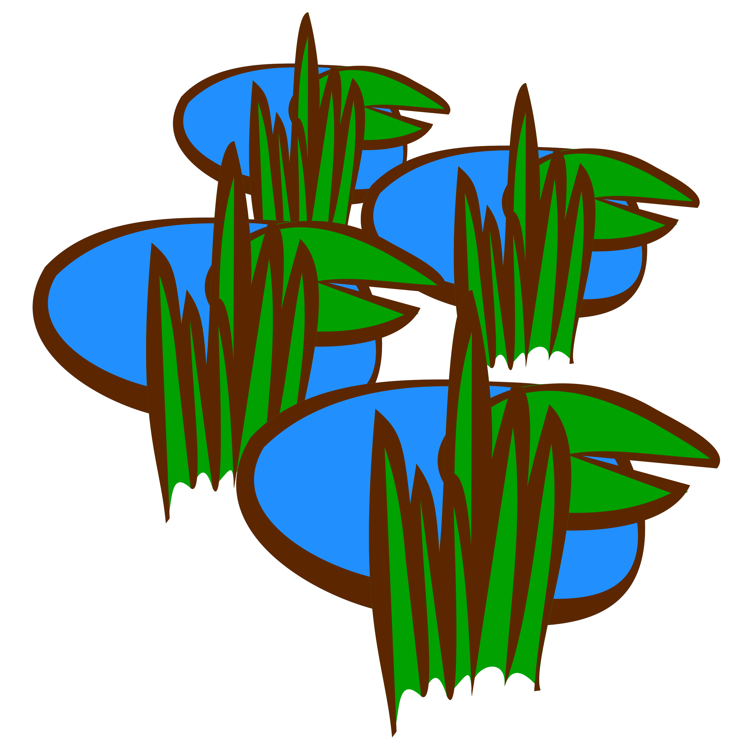 Swamp clipart Swamp Swamp Clipart