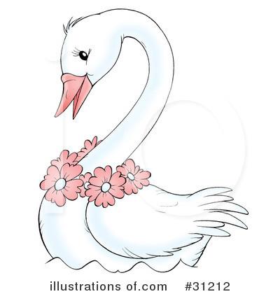Brds clipart swan Image Top Art 49 Clip