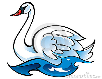 Swan clipart Clip Clipart Images Clipart Swan