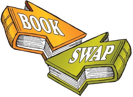 Swap clipart Swap Book  Clipart