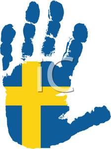 Sweden clipart Sweden Flag Picture Sweden Picture