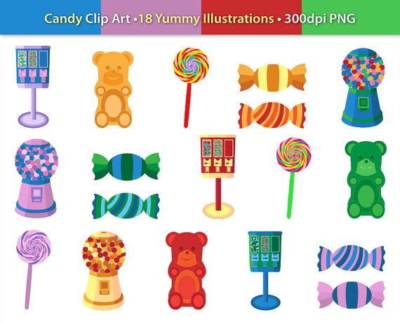 Sweets clipart Ideas 25+ on pictures lollipops