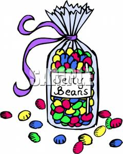 Sweets clipart bag sweet Free Jellybeans Images Clip Panda