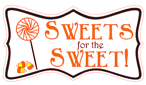 Sweets clipart bag sweet Bag & for thinking thinkingcloset